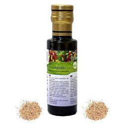 Olej amarantusowy bio 200ml wyprodukowany przez 1