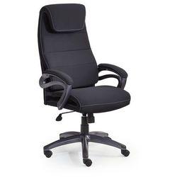 SIDNEY fotel gabinetowy czarny, H_2010001047117