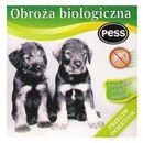 obroża biologiczna przeciw insektom 60cm marki Pess