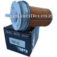 Gki Filtr paliwa chevrolet blazer 6,5 td