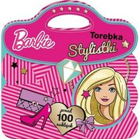 Barbie Torebka stylistki BG-101 - Jeśli zamówisz do 14:00, wyślemy tego samego dnia. Darmowa dostawa, już