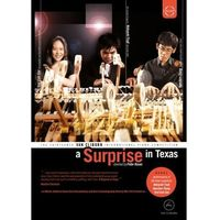 Euroarts - A Surprise In Texas, The Thirteenth Van Cliburn International Piano Competition (DVD) - Various Art