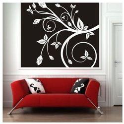 Gałąź 1034 szablon malarski marki Deco-strefa – dekoracje w dobrym stylu
