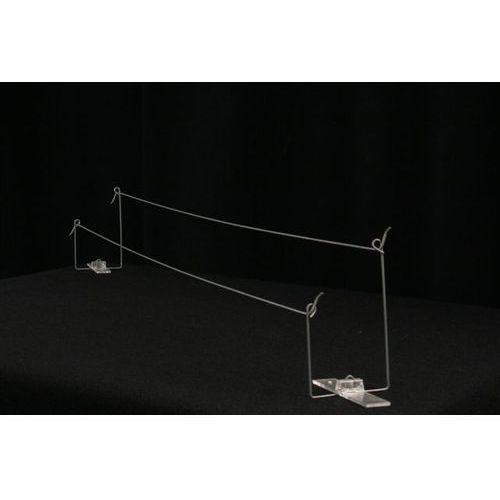 Ruchome Pręty Cable Bird - dł.0,5m,szer. chroniona: 5-12cm oferta ze sklepu Mediasklep24