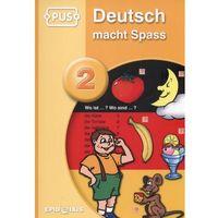 PUS Deutsch macht Spass 2 (Bernard Pyrgies)