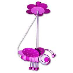 lampa wisząca pszczółka kolor różowy/fioletowy wyprodukowany przez Waldi
