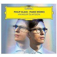 Philip glass piano works marki Universal music