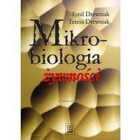 Mikrobiologia żywności (180 str.)