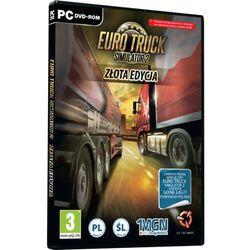Gra Euro Truck Simulator 2 z kategorii: gry PC