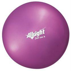 Piłka gimnastyczna OVER BALL 26 cm Allright (różowa) - produkt dostępny w Fitness.Shop.pl