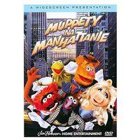 Muppety na Manhattanie (DVD) - Frank Oz