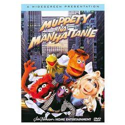Muppety na Manhattanie (DVD) - Frank Oz, towar z kategorii: Dramaty, melodramaty
