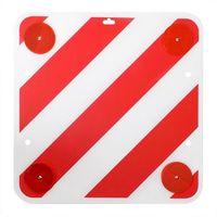 ProPlus Znak ostrzegawczy Plastik 50 x cm z odblaskami 361228