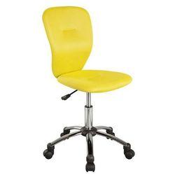 Signal Krzesło dziecięce q-037 żółty