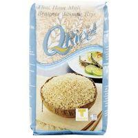 Ryż Jaśminowy długoziarnisty naturalny 1 kg Q Rice