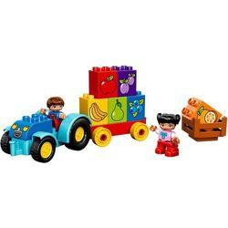 Duplo TRAKTOR 10615 marki Lego