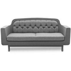 Normann copenhagen  sofa 2-osobowa onkel jasnoszara - 602950, kategoria: sofy