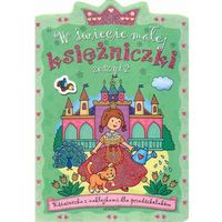 W świecie małej księżniczki Zeszyt 2, Agnieszka Bator