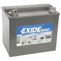 Akumulator 30Ah 180A L+ 12-30 GEL Exide