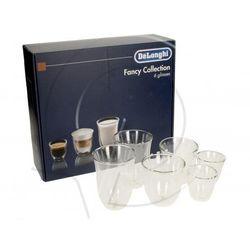 Zestaw szklanek dlsc302 marki De longhi