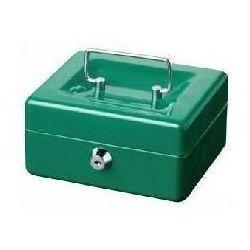 Burg-weachter Kasetka metalowa na pieniądze cashbox 5030