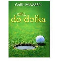 Piłką do dołka, książka z kategorii Książki sportowe