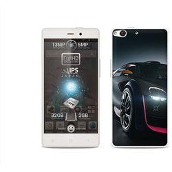 Foto Case - Allview X1 Soul - etui na telefon Foto Case - black car