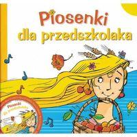 Piosenki dla przedszkolaka z płytą CD (2006)