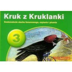 PUS. Kruk z Kruklanki 3 (Dorota Pyrgies)
