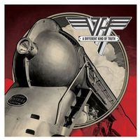 Universal music Van halen - a different kind of truth (pl)  0602527964591 (0602527964591)