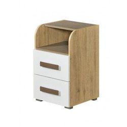Kontener biurka TRIO z kategorii Biurka