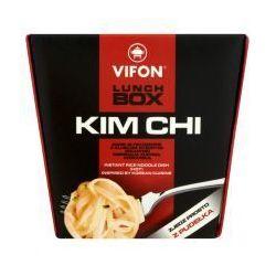 Tan viet Lunch box kim chi danie błyskawiczne z kluskami ryżowymi pikantne 85 g vifon