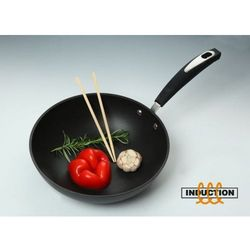 Ballarini taormina patelnia tytanowa wok - 28 cm (8003150478431)