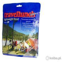 Travellunch Zupa Gulaszowa z wołowiną 2 x 500 ml