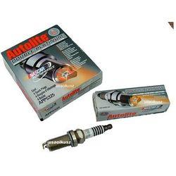 Platynowa - podwójna platyna Double Platinium świeca zapłonowa Scion tC 2,5 16V 2011-, towar z kategorii: �