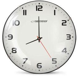 Esperanza zegar ścienny san francisco (ehc018f) szybka dostawa! darmowy odbiór w 21 miastach! (5901299930182)