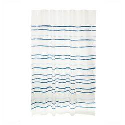Zasłonka prysznicowa Islay 180 x 200 cm (3760297771072)