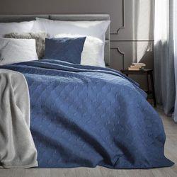 My best home narzuta na pościel gisela niebieska 220 x 240 cm (8596212003271)