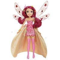 MATTEL Mia & Me Magiczna sukienka (0887961160772)