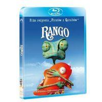 Imperial cinepix Rango (blu-ray) - gore verbinski