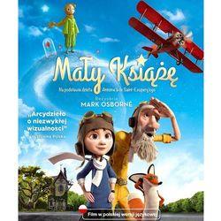 Mały Książę. DVD z kategorii Filmy animowane