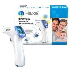 Termometr na podczerwień bezdotykowy Haxe HW-2 - sprawdź w wybranym sklepie