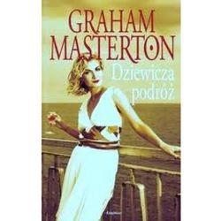 Dziewicza podróż - Graham Masterton (ISBN 9788324578078)