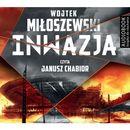 CD MP3 INWAZJA - Wojciech Miłoszewski (9788327246240)
