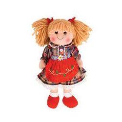 Lalka Marianna 35 cm - Bigjigs Toys Ltd - sprawdź w merlin.pl
