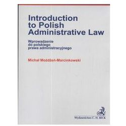Introduction to Polish Administrative Law