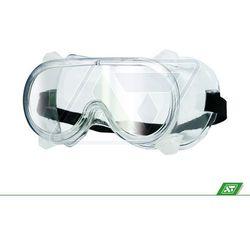 Okulary ochronne Vorel HF-105 74509 - produkt z kategorii- Ochrona oczu