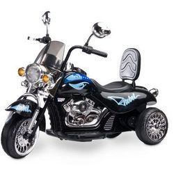 Toyz Rebel motocykl na akumulator black
