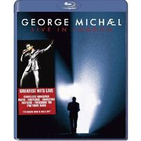 Live In London (Blu-ray) - George Michael