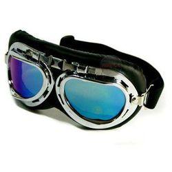 Rewelacyjne GOGLE na Skuter Motor Quada z kategorii Gogle i okulary motocyklowe